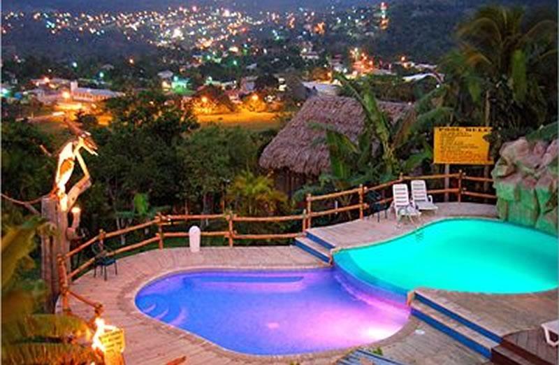 Cahal Pech Resort Link