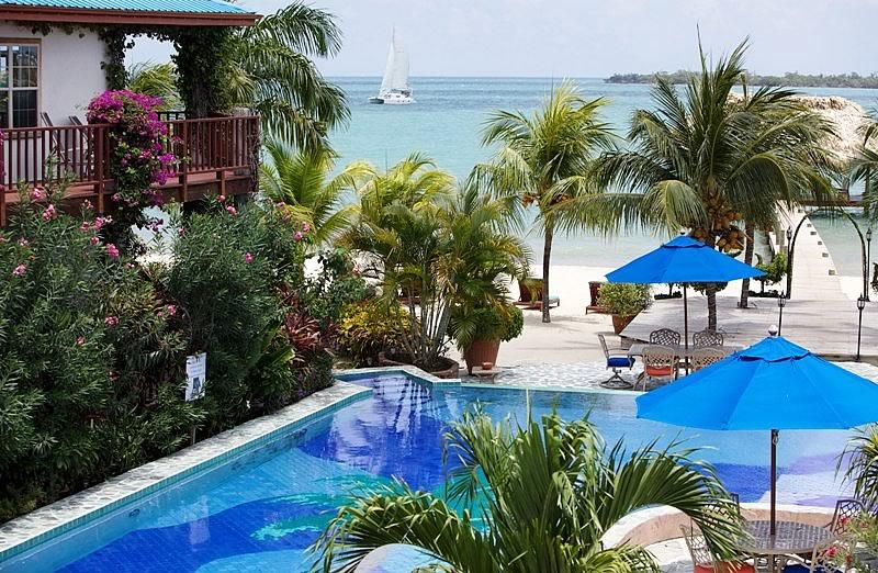 Chabil Mar Resort