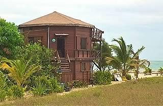 Colibri House Listing