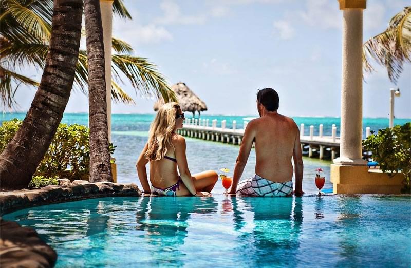 Pelican Reef Villas Pool