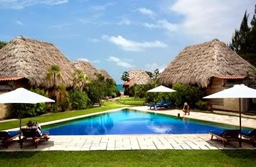 Luxury Resort Combo