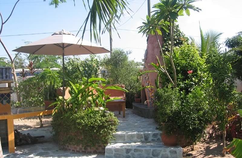 Chabil Mar Garden