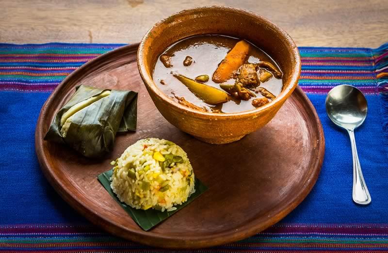 Ethnic Meals
