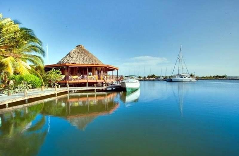 RG Lagoon Marina