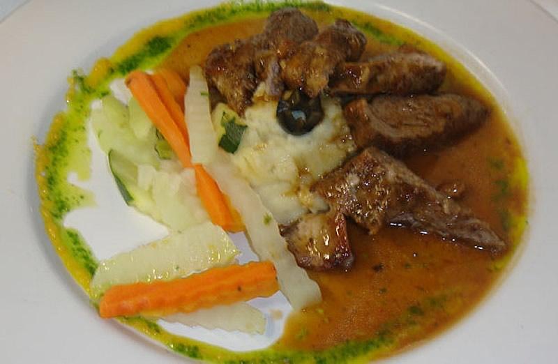 Banyan Bay Meals