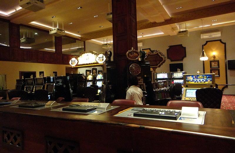 Resort Casino