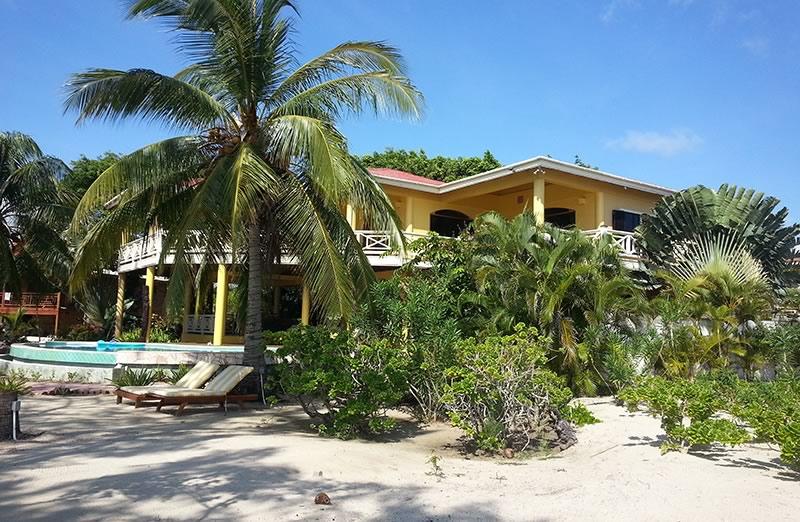 Casa del Sol listing