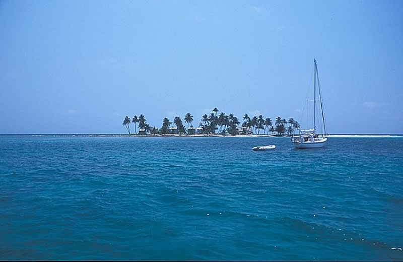 Belize Private Islands Resorts