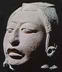 Tikal Queen